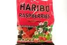 Gummy Candy (Raspberries) - 5oz
