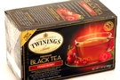 Black Tea with Fruit Pieces (Mixed Berry) - 1.41oz