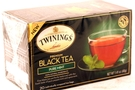Black Tea (Pure Mint) - 1.41oz
