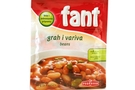 Fant Grah I Variva (Beans Seasoning Mix)  - 2.1oz [ 6 units]