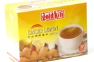 Buy Gold Kili Instant Ginger Lemon Drink (10-ct) - 6.3oz