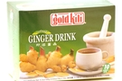 Instant Ginger Drink - 6.3oz [3 units]