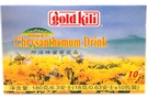 Buy Gold Kili Instant Chrysanthemum Drink (with Honey /10-ct) - 6.3oz