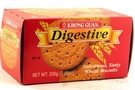 Digestive (Wheat Biscuits) - 7.05oz