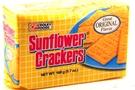 Sun Flower Crackers (Original Flavor) - 5.7oz [ 6 units]