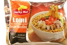 Buy Lucky Me Instant Lomi Seafood Flavor (Instant Noodle Seafood Vegetable ) - 2.29oz