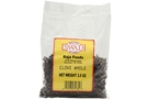 Clove Whole -3.5oz