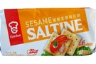 Buy Saltine Crackers (Sesame) - 7.4oz