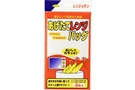 Buy Kyowashiko Cooking bag for microwave use (Agetate Renji Bag) - 0.01oz