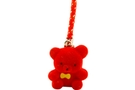 Buy Key Holder(Red Bear)