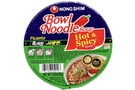Bowl Noodle Soup (Hot & Spicy Flavor) - 3.03oz [12 units]