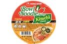 Bowl Noodle Soup (Kimchi Flavor) - 3.03oz