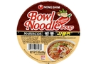Champong Noodle Soup Cup (Spicy Seafood) - 3.03oz [12 units]