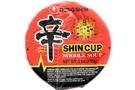 Shin Cup Noodle Soup (Gourmet Spicy) - 2.64oz
