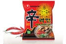Shin Ramyun Noodle Soup (Gourmet Spicy) - 4.2oz [ 5 units]