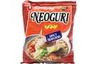 Neoguri Udon (Spicy Seafood) - 4.2oz