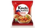 Instant Noodle Soup Spicy (Kimchi Flavor) - 4.2oz [ 10 units]
