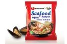 Instant Noodle Soup (Seafood Ramyun) - 4.4oz [ 10 units]