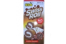 Buy Swiss Roll (Coffee Flavor/8-ct) - 6.2oz