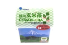 Buy Takaokaya Shizuoka Matcha Genmai-cha (100% Japanese Brown Rice Tea with Matcha Powder/ 64-ct) - 4.36oz