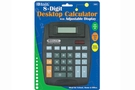 Buy Large Desktop Calculator - 8-Digit