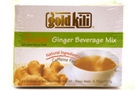 Instant Ginger Beverage Mix (12-ct) - 6.72oz