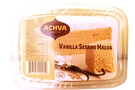 Buy Achva Vanilla Sesame Halva - 454g