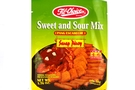 Sweet & Sour Mix (Pang Escabeche) - 1.76oz [6 units]