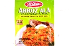 Arroz Ala Valenziana Mix (Spanish Chicken Rice Mix) - 1.4oz [6 units]