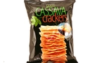 Buy Cassava Crackers (Potato Flavor) - 1.7oz