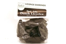 Buy Dutch Licorice Hard & Salty (Licorice Diamonds) - 3.5oz