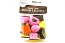 Dutch Licorice Sweet - Soft (English Style) - 3.5oz