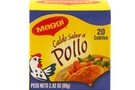 Buy Maggi Bouillon Cubes (Chicken Flavor) 20 cubes - 2.82oz