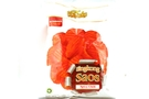 Singkong Saos Balado (Spicy Chili Falvor Crackers) - 5.71oz [12 units]