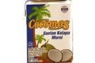 Coconut Cream (Santan Kelapa Murni) -  6.7oz