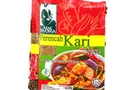 Perencah Kari Segera (Instant Vegetarian Curry Sauce) - 7oz [ 6 units]