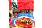 Buy Mak Nyonya Perencah Ikan Kukus Portuguese (Instant Portuguese Style Steamed Fish Sauce) - 7oz