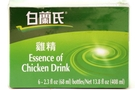 Essence of Chicken Drink (6-ct) - 13.8fl oz [ 6 units]