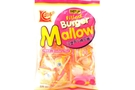 Filled Burger Mallow (Strawberry) - 3.17oz