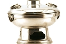 Buy Crocodile Chafing Dish - 24 cm Diameter