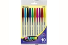 Buy Stick Pen - 10 Pure Neon Color