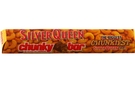 Chocolate Bar Chunky (Milk Chocolate with Cashews) - 3.5oz [ 3 units]