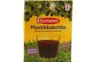 Mustikkakeitto (Blueberry Fruit Soup Mix) - 5.5oz [6 units]