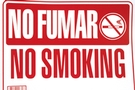 Buy No Fumar Sign (12 inch X 16 inch)