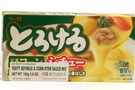 Torokeru (Tasty Soymilk & Corn Stew Sauce Mix) - 5.6oz