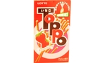 Buy Lotte Toppo Sticks  (Strawberry Flavor) - 2.53oz