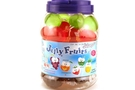 Buy Juizee Juice Jelly Fruits (Assorted) - 1600g