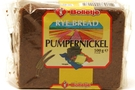 Buy Bolletje Rye Bread (Pumpernickel) - 17.6oz