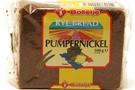 Buy Bolletje Rye Bread (Pumpernickel) - 17.6oz