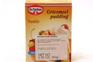Pudding Mix Vanilla (Vanille Griesmeel Pudding) - 2.82oz